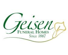 Geisen-Funeral-Homes logo