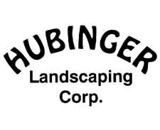 Hubinger-Landscaping logo
