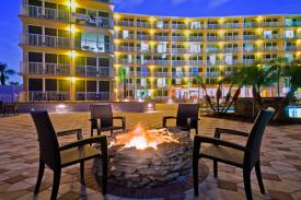 Holiday Inn Fall deals