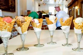 Clumpies Ice Cream Co.
