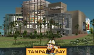 Tampa Bay History Center Project