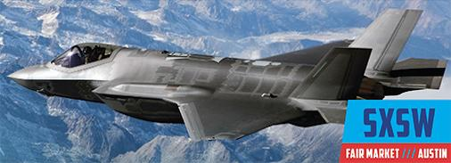 SXSW Lockheed
