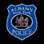 Albany PD Logo