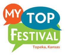 My Top Festival Logo