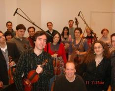 Chamber Players International