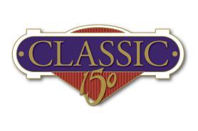 Classic 150 logo