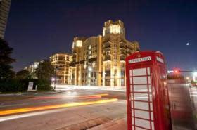 west ave | Houston