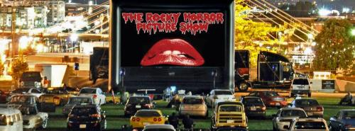The Rocky Horror Picture Show Drive-In