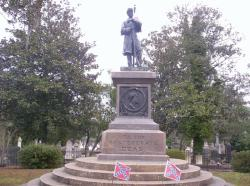 Confederate Soldiers Monument-Wilmington