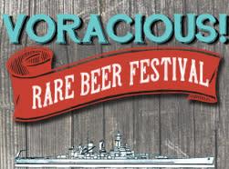Voracious & Rare Beer Festival