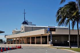Photo of Cruise Terminal 21 exterior