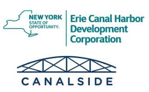 ECHDC - Canalside