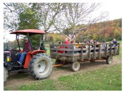 Faranda Farm Wagon