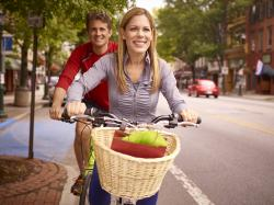 Carlisle Biking