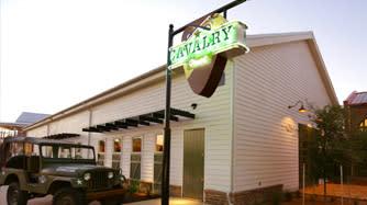 Cavalry Court