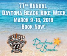 Bike Week Blog Digital Ad