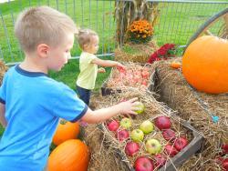 Autumnfest Kids