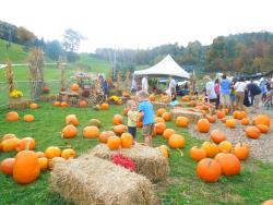 Seven Springs' Autumnfest