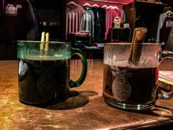 Elkins Hot Cocoa