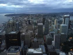 Columbia-Center-Sky-Observatory-View