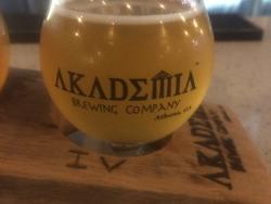 akademia brewing company