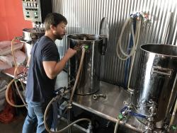Brew Lab Brewing Class Overland Park Holiday Shopping List