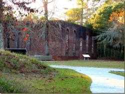 Brunswick Town/ Fort Anderson