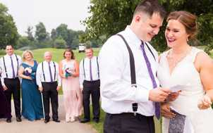 Andre Wedding Photographer