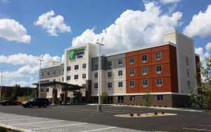 Holiday Inn Express and Suites Lexington, Kentucky
