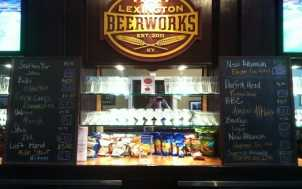 Lexington Beerworks
