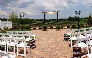 Paddock Wedding