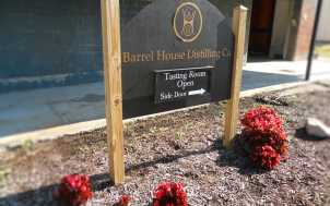 Barrel House Distilling, Lexington