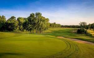 Champions Trace Golf Club