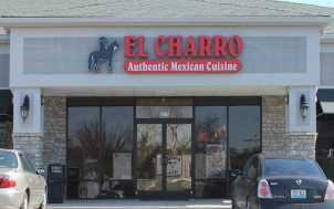 El Charro: Lexington, KY