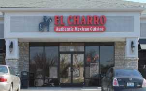 El Charro: Lexington, KY