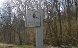 Fort Boonesborough State Park: Richmond, KY