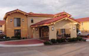 La Quinta Inn: Lexington, KY