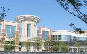 Lexington Center
