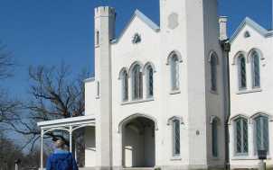 Loudoun House: Lexington, KY