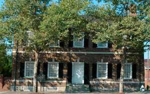 Mary Todd Lincoln House, Lexington