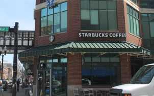 Starbucks: Lexington, KY