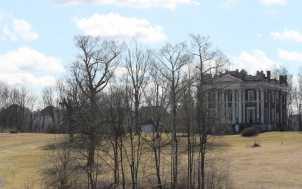 Ward Hall