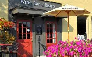 Wines on Vine: Lexington, KY