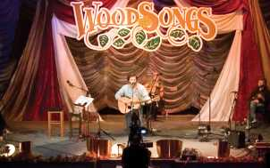 Woodsongs Old-Time Radio Hour: Lexington, KY