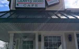 Liberty Road Cafe