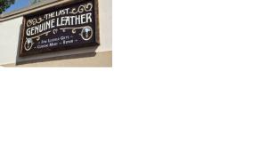 The Last Genuine Leather Company