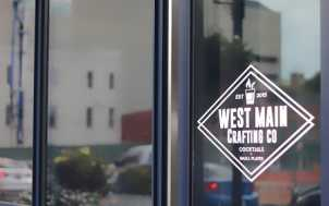 West Main Crafting Co.