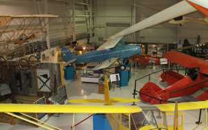 Aviation Museum, Lexington