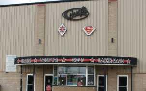 Champs Entertainment Center: Lexington, KY