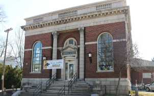 Hopewell Museum